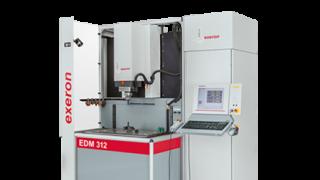 exeron EDM 312
