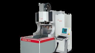 exeron EDM 314