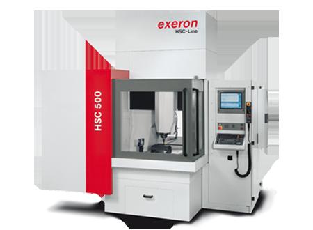 exeron HSC 500/3