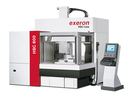 exeron HSC 800/3