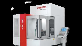 Exeron HSC 600 5