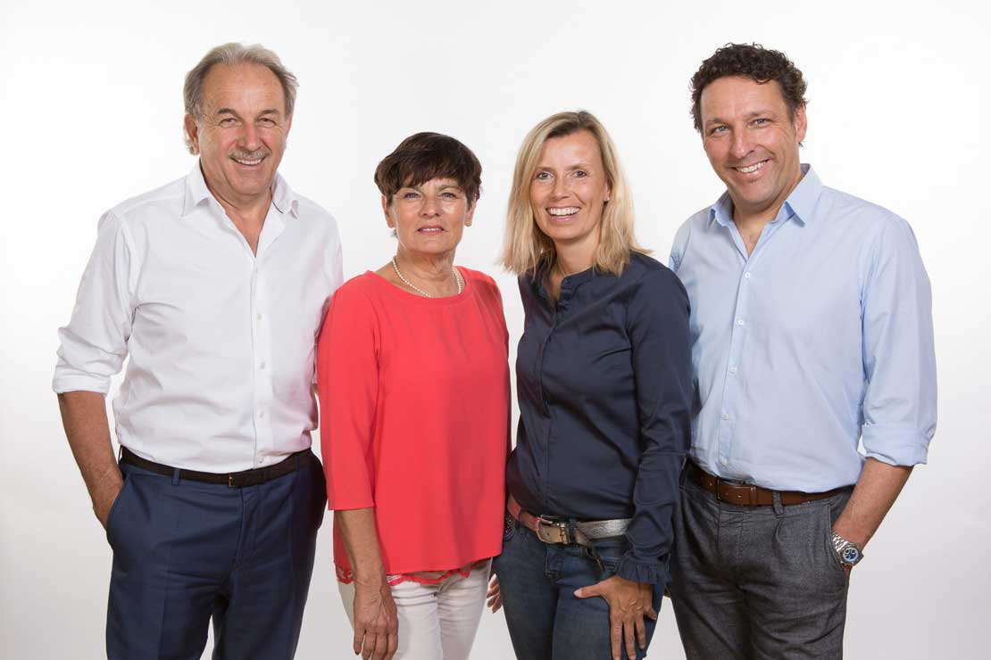 Portrait Hans Knecht GmbH