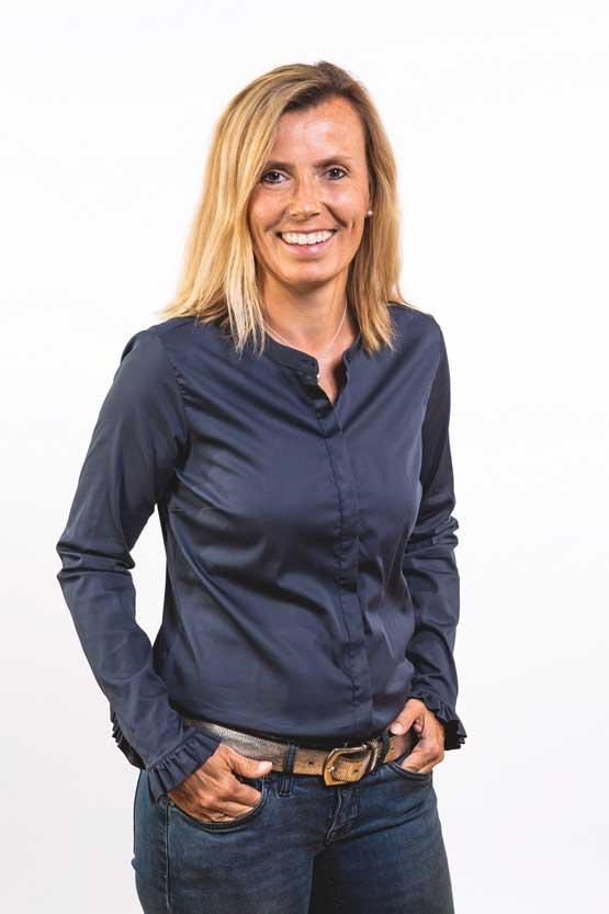 Yvonne Knecht
