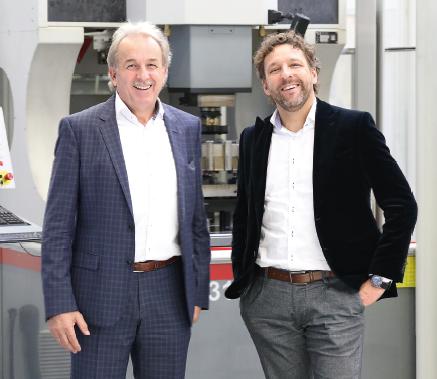 Hans & Marc Knecht