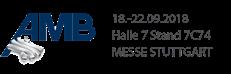 AMB Messe 2018 - Hans Knecht GmbH